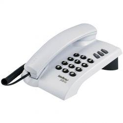 IMAGEM 1: TELEFONE INTELBRAS PLENO COM FIO - BRANCO