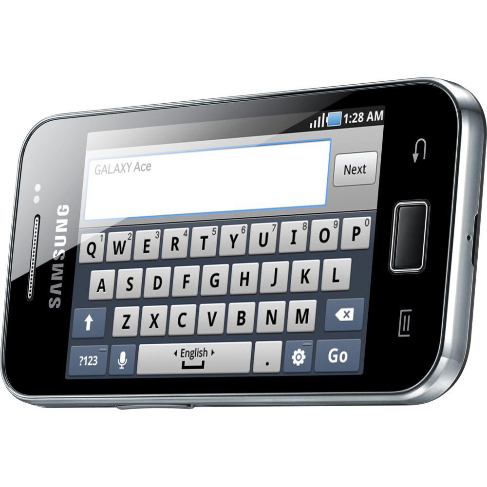 Samsung Galaxy Ace GT-5830L | LinuxmanR4