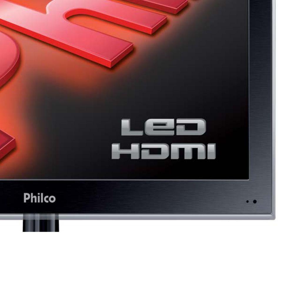 Tv Lcd 24 Philco Ph24a Entrada Hdmi Entrada Para Pc Usb Pictures to