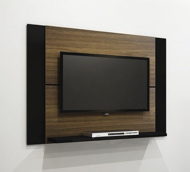 Pin Painel Para Tv De Led E Lcd on Pinterest #5D4B34 1600x1600