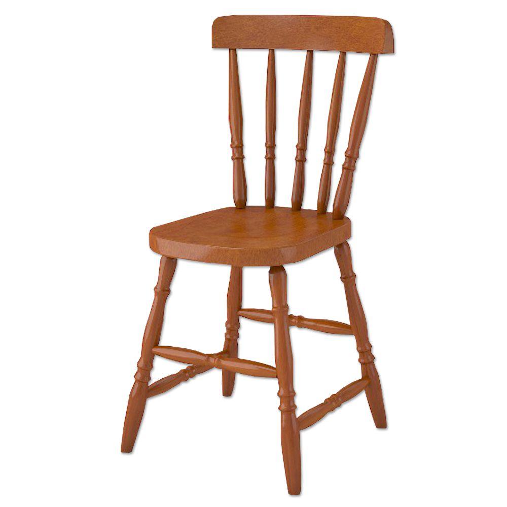 Cadeira Piratini 150LB Madeira Mel Brilho J. Mahfuz #4F1E04 1600x1600