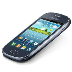 "IMAGEM 2: SMARTPHONE DESBLOQUEADO VIVO SAMSUNG GALAXY FAME S6810 - DISPLAY 3.5"" - ANDROID 4.1 - MEM�RIA INTERNA 4GB - C�MERA 5.0 MP - C�MERA FRONTAL VGA - WIFI - BLUETOOTH 4.0 - GPS - PROCESSADOR 1.0 GHZ - USB - TECLADO QWERTY VIRTUAL - MP3 PLAYER - GRAFITE"