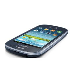"IMAGEM 3: SMARTPHONE DESBLOQUEADO VIVO SAMSUNG GALAXY FAME S6810 - DISPLAY 3.5"" - ANDROID 4.1 - MEM�RIA INTERNA 4GB - C�MERA 5.0 MP - C�MERA FRONTAL VGA - WIFI - BLUETOOTH 4.0 - GPS - PROCESSADOR 1.0 GHZ - USB - TECLADO QWERTY VIRTUAL - MP3 PLAYER - GRAFITE"
