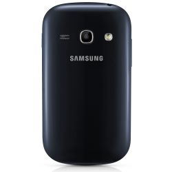 "IMAGEM 4: SMARTPHONE DESBLOQUEADO VIVO SAMSUNG GALAXY FAME S6810 - DISPLAY 3.5"" - ANDROID 4.1 - MEM�RIA INTERNA 4GB - C�MERA 5.0 MP - C�MERA FRONTAL VGA - WIFI - BLUETOOTH 4.0 - GPS - PROCESSADOR 1.0 GHZ - USB - TECLADO QWERTY VIRTUAL - MP3 PLAYER - GRAFITE"