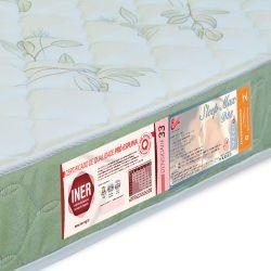 IMAGEM 2: COLCHÃO CASAL CASTOR SLEEP MAX D33 - 138X 188 X18 CM - SELO INMETRO