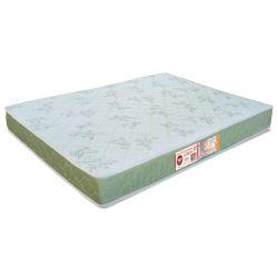 IMAGEM 1: COLCHÃO CASAL CASTOR SLEEP MAX D33 - 128 X 188 X 18 - SELO INMETRO