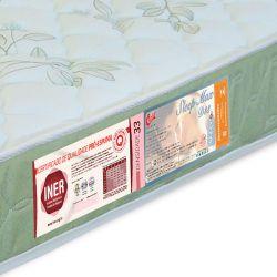 IMAGEM 2: COLCHÃO CASAL CASTOR SLEEP MAX D33 - 128 X 188 X 18 - SELO INMETRO