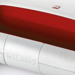 IMAGEM 4: GRILL ELÉTRICO ML-20 NKS MILANO  - BRANCO