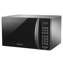 IMAGEM 2: MICRO-ONDAS PANASONIC GT684S - 30 LITROS - 900W POTÊNCIA - INOX