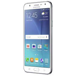 "IMAGEM 1: SMARTPHONE SAMSUNG GALAXY J7 DUOS  - ANDROID 5.1 - CÂMERA 13MP - TELA 5.5"" SUPER AMOLED - INTERNET 4G - BRANCO"