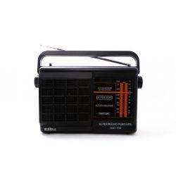IMAGEM 1: RÁDIO MOTOBRAS RM-PFT22AC - AM/FM - PRETO