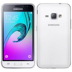 """IMAGEM 2: SMARTPHONE DESBLOQUEADO SAMSUNG GALAXY J1 2016 - DUAL CHIP - ANDROID - TELA 4,5"""" - 8GB - CÂMERA 5MP  - BRANCO"""