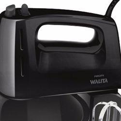 IMAGEM 2: BATEDEIRA WALITA DAILY COLLECTION RI7000 - RECIPIENTE DE 3,9L - POTÊNCIA 250W - 3 VELOCIDADES - PRETO