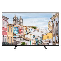 IMAGEM 2: TV PANASONIC VIERA TC-40D400B - LED - FULLHD - CONVERSOR DIGITAL - MEDIA PLAYER - 60/240HZ - PRETO