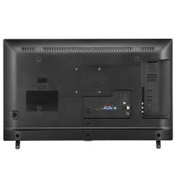 """IMAGEM 2: TV LED 19"""" AOC LE19D1461/20 - RECEPTOR DIGITAL - 2 ENTRADA HDMI - 1 ENTRADA USB - P2 - RESOLUÇÃO HD - PRETA"""