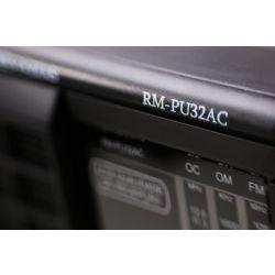 IMAGEM 7: RÁDIO PORTÁTIL RM-PU32 MOTOBRAS 3 FAIXAS FM/OM/OC USB E LEITOR DE CARTÕES