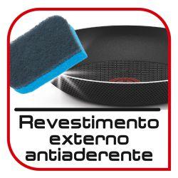IMAGEM 12: CONJUNTO DE PANELAS ROCHEDO VITALLE XTREME RESIST - 6 PEÇAS