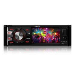 IMAGEM 1: DVD PLAYER AUTOMOTIVO PIONEER DVH-8880AVBT - USB - BLUETOOTH - PRETO
