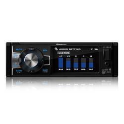 IMAGEM 2: DVD PLAYER AUTOMOTIVO PIONEER DVH-8880AVBT - USB - BLUETOOTH - PRETO