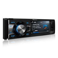 IMAGEM 3: DVD PLAYER AUTOMOTIVO PIONEER DVH-8880AVBT - USB - BLUETOOTH - PRETO