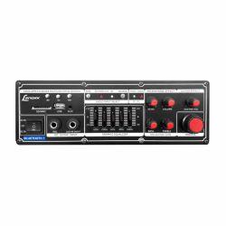 IMAGEM 3: CAIXA AMPLIFICADA LENOXX CA-313 150W RMS BLUETOOTH USB