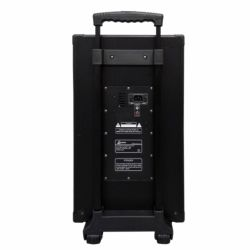 IMAGEM 6: CAIXA AMPLIFICADA LENOXX CA-313 150W RMS BLUETOOTH USB