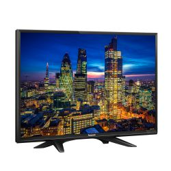 "IMAGEM 2: TV PANASONIC LED HD 32"" TC-32D400B - CONVERSOR DIGITAL - MEDIA PLAYER"