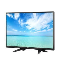"IMAGEM 3: TV PANASONIC LED HD 32"" TC-32D400B - CONVERSOR DIGITAL - MEDIA PLAYER"