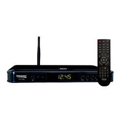 IMAGEM 1: CONVERSOR DIGITAL VISIONTEC VT7700 COM ANDROID SMART WEB TV