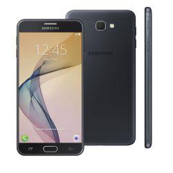 """IMAGEM 2: SMARTPHONE SAMSUNG J7 PRIME DUAL CHIP 4G CÂMERA 13MP E TELA 5.5"""" - PRETO"""