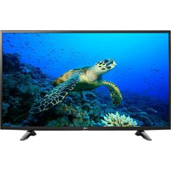 "IMAGEM 2: SMART TV LG 43"" LED FULL HD 43LH5700 - WI-FI - 2 HDMI - MIRACAST"
