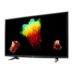 "IMAGEM 3: SMART TV LG 43"" LED FULL HD 43LH5700 - WI-FI - 2 HDMI - MIRACAST"