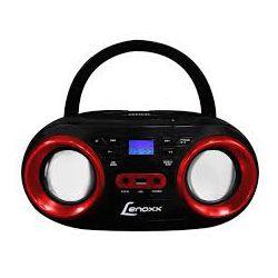 IMAGEM 4: RÁDIO LENOXX BD129 COM CD PLAYER FM ENTRADA USB E AUXILIAR