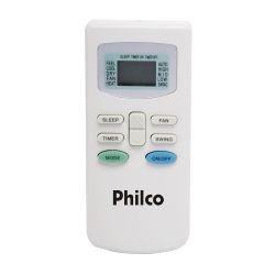 IMAGEM 6: AR CONDICIONADO PHILCO PH180000FM5 SLEEP E TIMER FRIO 18.000 BTU/H