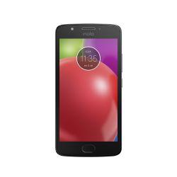 IMAGEM 1: SMARTPHONE MOTOROLA MOTO E4 DUAL CHIP 4G CÂMERA 8MP MEMÓRIA 16GB - TITANIUM