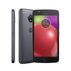 IMAGEM 9: SMARTPHONE MOTOROLA MOTO E4 DUAL CHIP 4G CÂMERA 8MP MEMÓRIA 16GB - TITANIUM