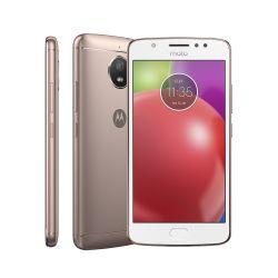 IMAGEM 9: SMARTPHONE MOTOROLA MOTO E4 DUAL CHIP 4G CÂMERA 8MP MEMÓRIA 16GB - OURO ROSE
