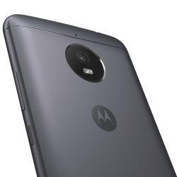 """IMAGEM 6: SMARTPHONE MOTOROLA MOTO E4 PLUS TELA 5.5"""" BATERIA 5.000MAH CÂMERA 13MP SENSOR DIGITAL - TITANIUM"""