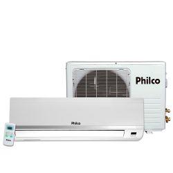 IMAGEM 1: AR CONDICIONADO PHILCO PH9000FM5 SLEEP E TIMER FRIO 9.000 BTU/H