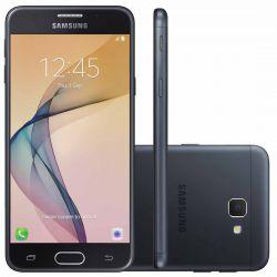IMAGEM 1: SMARTPHONE SAMSUNG GALAXY J5 PRIME 4G QUAD-CORE 1.4GHZ 32GB - PRETO