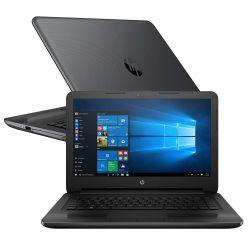 """IMAGEM 2: NOTEBOOK HP 246 G5 TELA LED DE 14"""" MEMÓRIA 4GB E HD 500GB BLUETOOTH E HDMI"""