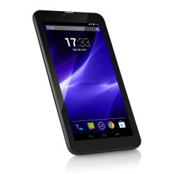 IMAGEM 2: TABLET MULTILASER M9 3G QUAD CORE 8GB PRETO WI-FI - PRETO