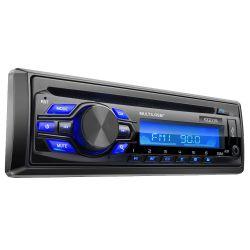 IMAGEM 4: SOM AUTOMOTIVO CD PLAYER MULTILASER P3239 FREEDOM MP3