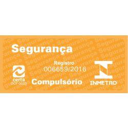 IMAGEM 4: BERÇO COM SUPORTE P/ MOSQUITEIRO SATRIANI BRANCO MÓVEIS ESTRELA
