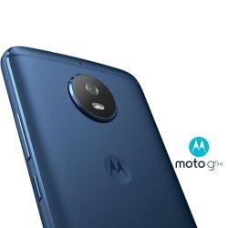 IMAGEM 5: SMARTPHONE MOTOROLA MOTO G5S AZUL SAFIRA 32GB DE ARMAZENAMENTO CÂMERA DE 16MP