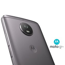 IMAGEM 4: SMARTPHONE MOTOROLA MOTO G5S PLATINUM 32GB DE ARMAZENAMENTO CÂMERA 16MP
