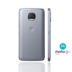 IMAGEM 2: SMARTPHONE MOTOROLA MOTO G5S PLUS AZUL TOPÁZIO 32GB DUPLA CÂMERA 13MP