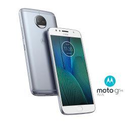 IMAGEM 3: SMARTPHONE MOTOROLA MOTO G5S PLUS AZUL TOPÁZIO 32GB DUPLA CÂMERA 13MP