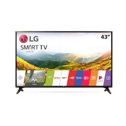 """IMAGEM 2: SMART TV LG 43"""" POLEGADAS LED COM WEBOS 3.5 - LJ5550"""