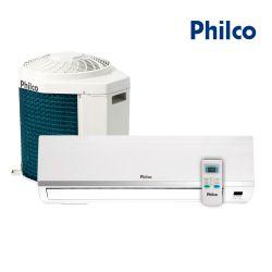 IMAGEM 1: AR CONDICIONADO SPLIT PHILCO 9000 BTUS PH9000TFM5 - FRIO